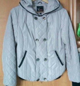 Куртка весене-осенняя