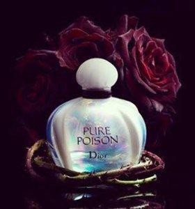 Духи Pure Poison