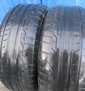 Dunlop 235/55r27