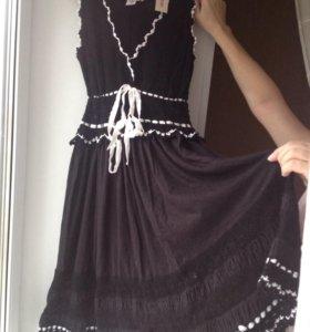 Новое платье Kenzo