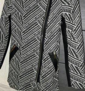 Пиджак-пальто-кардиган