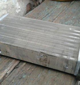 Радиатор отопителя салона ваз2110