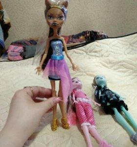 Кукла куклы Monster High - Монстер Хай