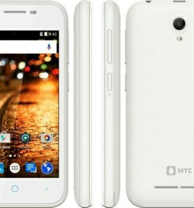 Телефон Мтс Smart start 3