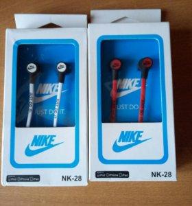 Наушники Nike NK-28