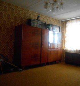 Продается двухкомнатная квартира 50 кв.м.