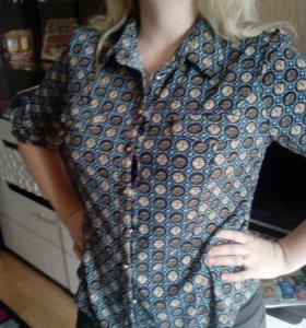 Новая Рубашка 50-54