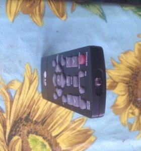 Пульт ДУ от магнитофона LG