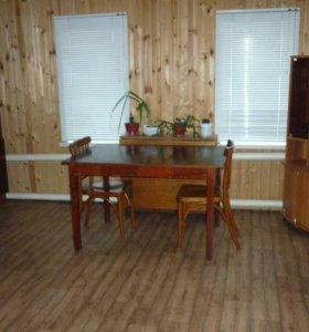 Продается частный дом в г.Бавлы тел.89374896880