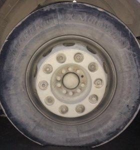Michelin X MultiWay 3D 315/70 R 22,5