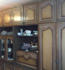 Мебель югославская