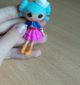 Кукла-фигурка