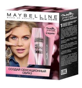 Набор от Maybelline