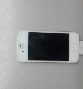 Iphone 4s 16гб
