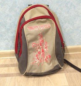 Портфель, рюкзак бу
