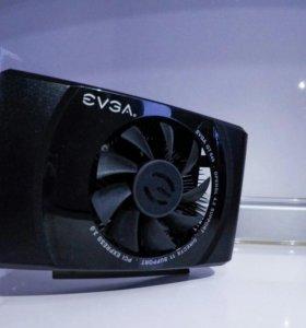 Evga GeForce GT 640