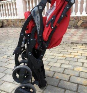 Детская прогулочная коляска Cam Portofino