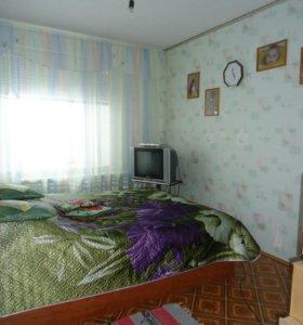 Продается 4-к квартира город Белоусово