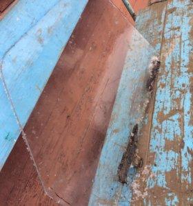 Стекло ваз 2105-2107
