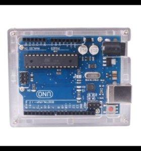 Arduino Uno R3 [ATMega328P-PU]