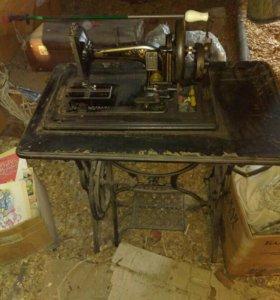 Швейная машинка SINGER QUAL 339