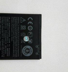 Аккумулятор BM65100для HTC Desire 601