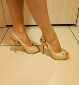 Туфли на 34-35 размер