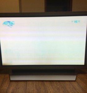 Телевизор Samsung 110см ( плазма)