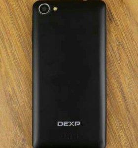 Продам DEXP Ixion X LTE 4.5