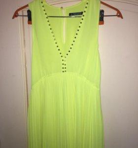 Платье/befree