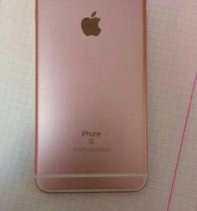 Продаю iphone 6s на16gb