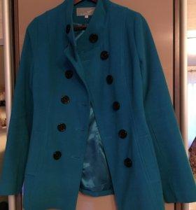 Пальто весеннее короткое