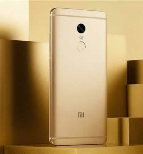 Xiaomi redmi 4 Note