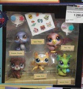 Pet shop Мини-набор в ассортименте