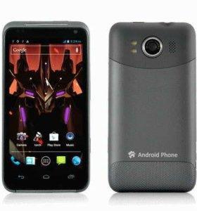 Смартфон Android Senseit bl46 2sim LCD 4.6 wvga 25