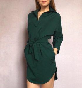 Платье-туника☘️