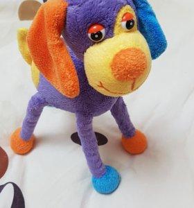 Собачка гудоперчивая