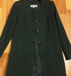 Пиджак - пальто