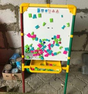 Доска для детского творчества