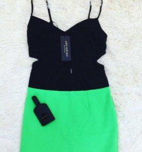 Новое Платье LoveRepublic