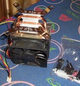 Cooler master Hyper 101 сокет 775