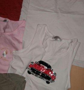 Майки футболки