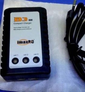 Зарядное устройство IMAXRC B3 Pro