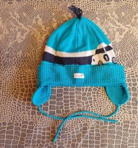Фирменная шапка Kerry.50 разм.