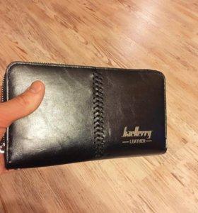 ❇ Портмоне мужской Baellerry Leather