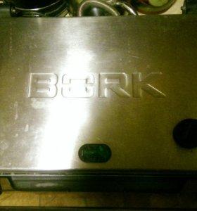 Электрогриль Bork