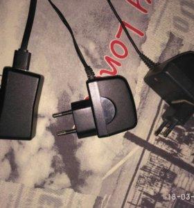 Зарядное устройство для сотовых, ноутбуков,Macbook