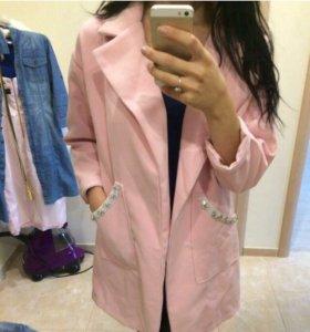 Пальто новое‼️