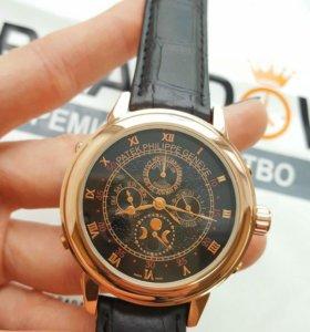 ✳ Клатч Montblanc + наручные часы Patek Philippe