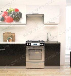 Кухня лесные ягоды премьера 2.1м